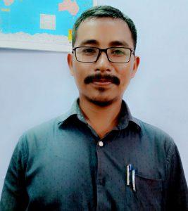 Laskar Basumatary