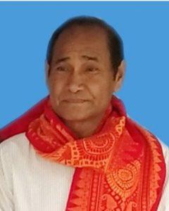 SHRI KANTESWAR BASUMATARY