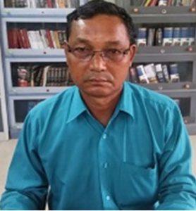 Sri Bijoy Kumar Baro
