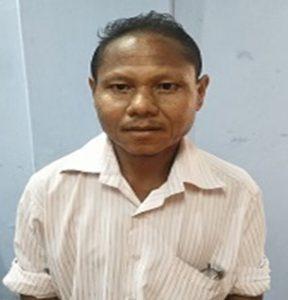 Sri Manik Narzary