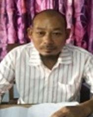 Sri Sunil Narzary
