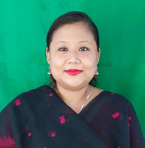 Ms. Preeta Brahma