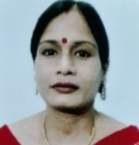 Smt. Prajnamita Sinha