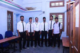 Boys Common Room